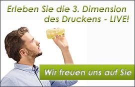 Messetermine 3DDrucker.de