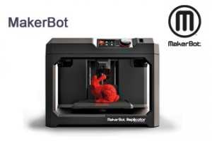3D Drucker MakerBot Replicator 5. Generation