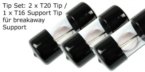 Breakaway T20 Tip Set 0,330mm SS0207026 / 511-10800