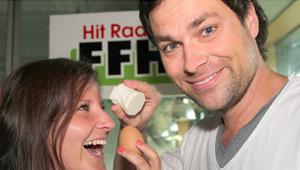 FFH zeigt 3D-Drucker im Radio