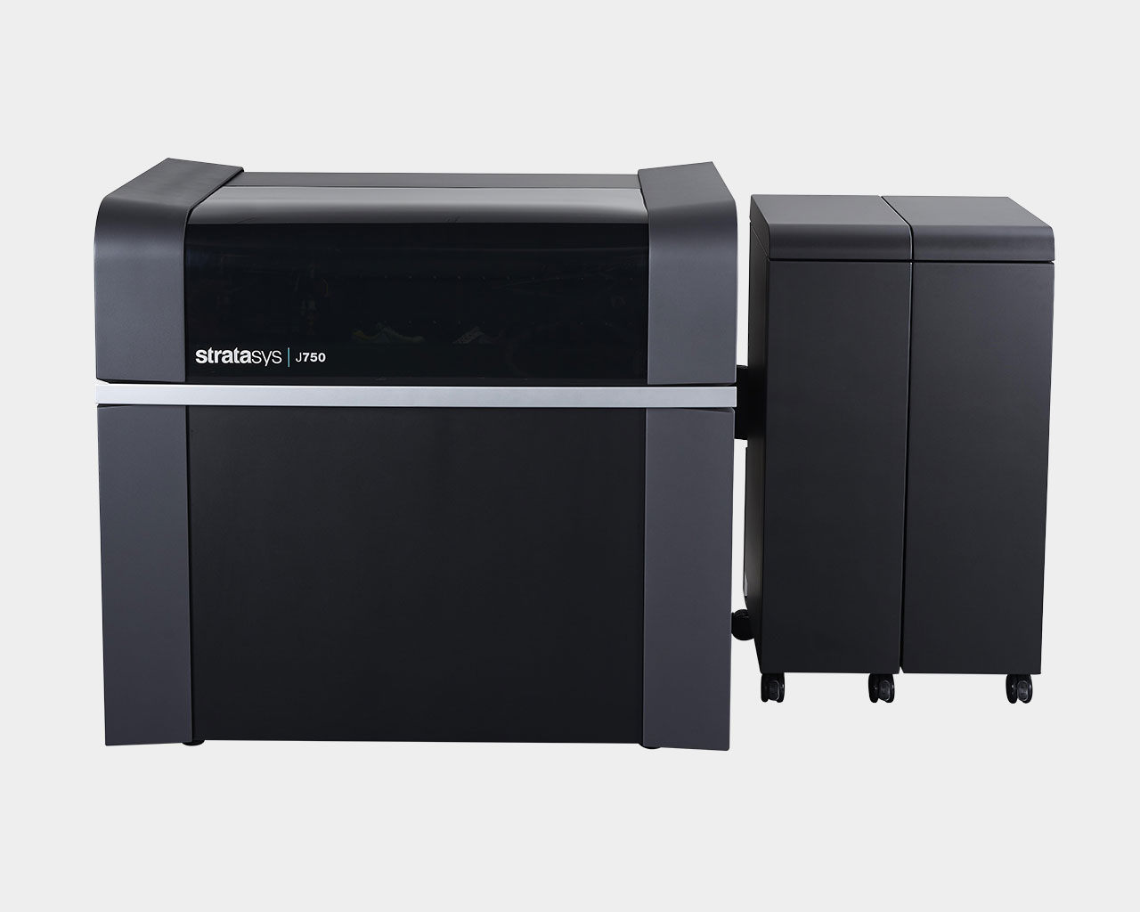 Der J750 bietet mehr als 500.000 Farbmöglichkeiten
