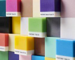 J750 Pantone Farbwürfel