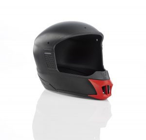 3D-Druck Prototypen auch als echter Schutzhelm