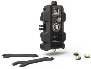 MakerBot Experimental Extruder - Filamente von Drittanbietern drucken