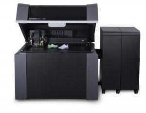 Der vollfarbige Multi-Material 3D-Drucker J750 von Stratasys
