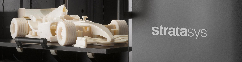 Informationen zum Großraumdrucker 3D Drucker Objet1000