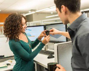3D Drucktechnologien