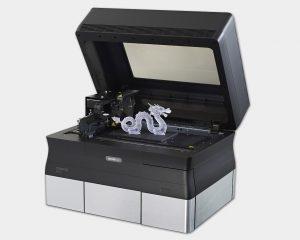 Der Objet30 Pro ist die Professionelle Lösung für den 3D Desktop Druck der PolyJet Systeme.