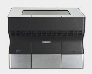 Desktop 3D-Drucker Objet30 Prime Detailansicht.