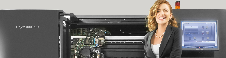 Weitere Informationen zu Großraum 3D Drucker.