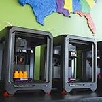 MakerBot FDM