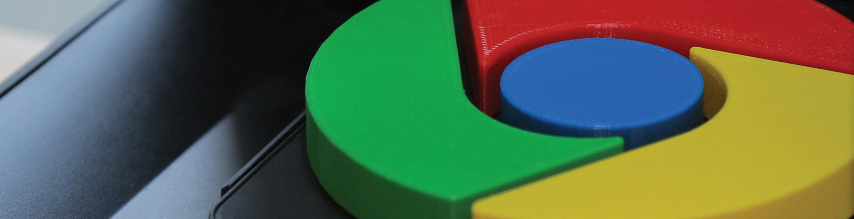 Verschiedene Materialien die für die Makerbot 3D Drucker benutzt werden können.