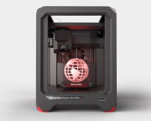 Makerbot Replicator Mini+ 3D Drucker