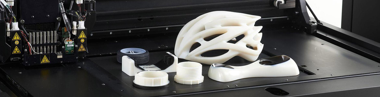 Informationen zu dem Objet 3D Drucker Connex1