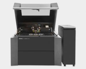 Multimaterialdrucker Objet 500 Connex 1.
