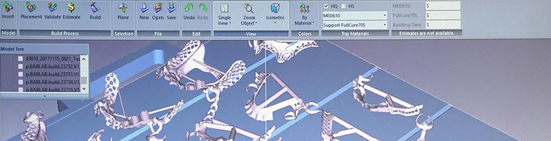 Weitere Informationen zu 3D Drucker Zubehör.