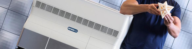 Objet30 v5 Prime - Präziser und schneller PolyJet 3D-Druck