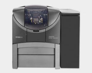 3D Dental Drucker Objet260 Dental Selection