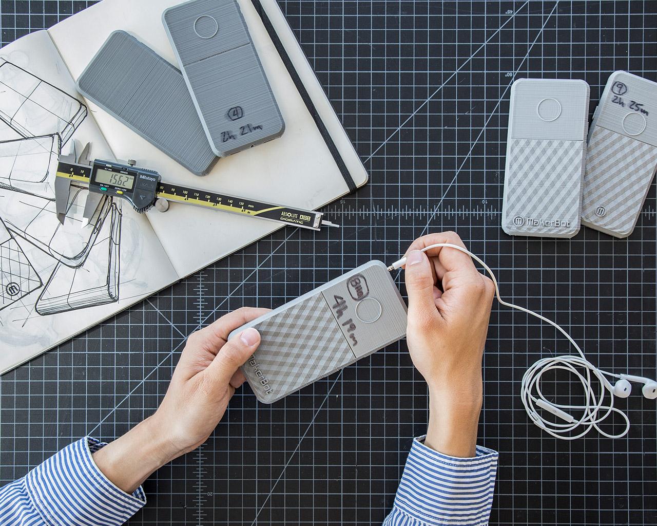 MakerBot Informationen