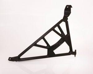 Modell aus Nylon 6 Material
