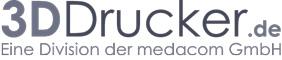 3DDrucker.de – Eine Division der medacom GmbH