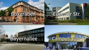 FH Aachen Campus