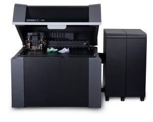 Vollfarben Multi-Material 3D-Drucker J750 von Stratasys