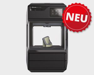 MakerBot Method - Der neue und erste Performance 3D Drucker