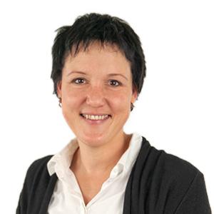 Diana Lange – Ihr Ansprechpartner für den Vertriebsinnendienst