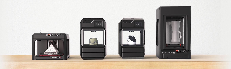 MakerBot Produktfamilie