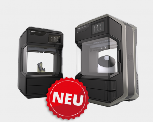 MakerBot Method und MethodX - Die Performance 3D Drucker