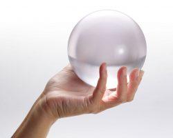 Mit VeroUltraClear lässt sich der Glanz von Acryl und Glas darstellen