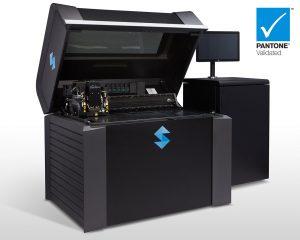 Stratasys J850 / J835 - Pantone validierte Multimaterial 3D-Drucker