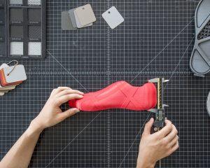 MakerBot Materialien Übersicht
