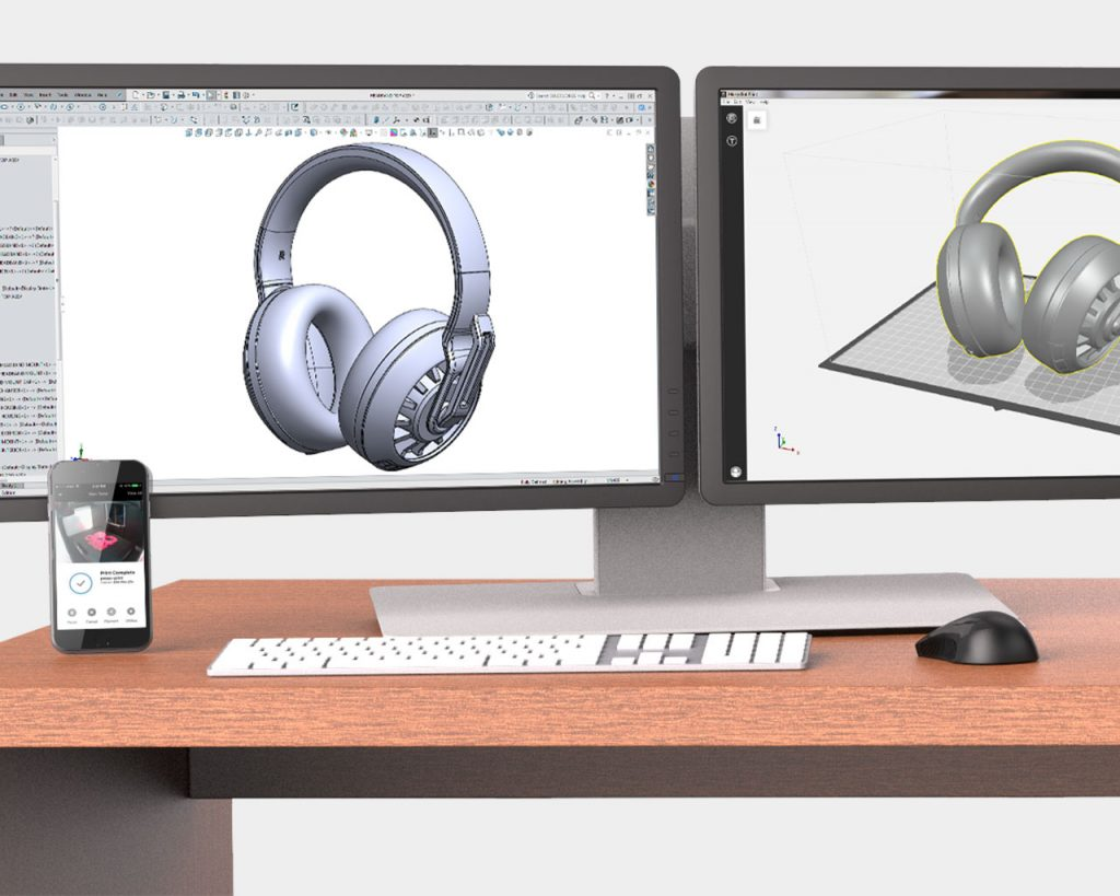MakerBot Print Software