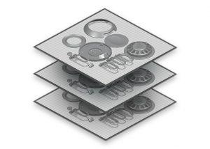 MakerBot Print AutoArrange