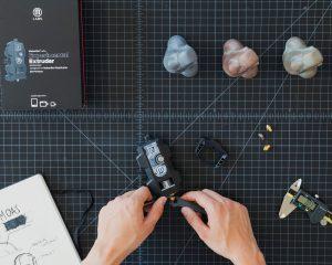 MakerBot Zubehör