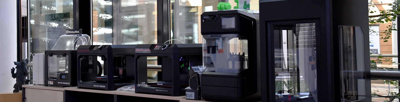 Desktop 3D Drucker