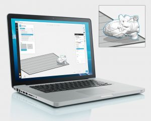 GrabCAD Digital Anatomy Software