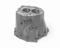 Stratasys F170 – Gehäuse eines Getriebes für ein ATV
