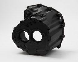 Stratasys F170 – Getriebegehäuse eines ATV