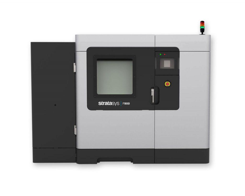 Stratasys F900