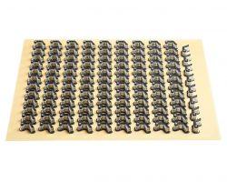 Mit dem Fortus 450mc drucken Sie auch große Stückzahlen in präziser Qualität.