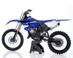Nylon 12CF – Motorradständer