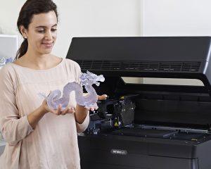Objet Desktop 3D Drucker