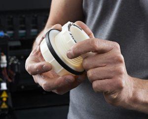 PolyJet 3D Drucker