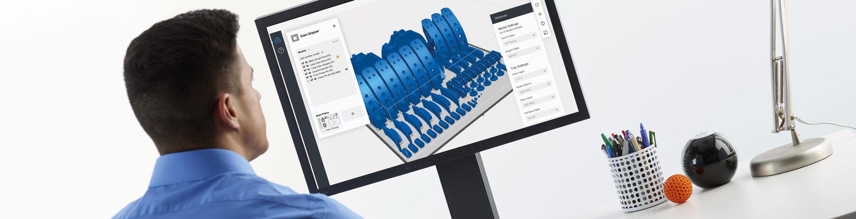 Software 3D Drucker