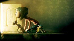 """Coraline"" 2009"