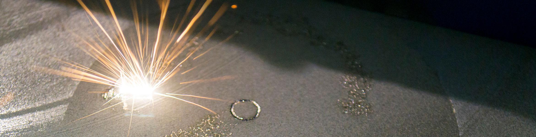Laser Sintering