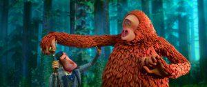 """Kann der vom 3D Druck unterstützte Animationsfilm """"Missing Link"""" die Oscar Jury überzeugen?"""
